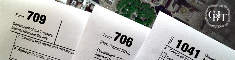 Fiduciary Tax